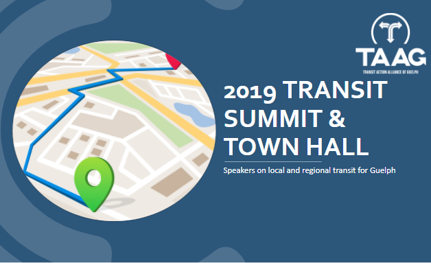 Click here for the 2019 Transit Summit Archive